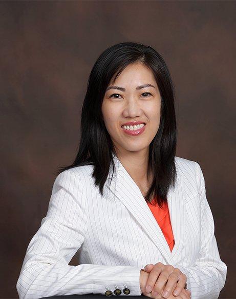 Ginnie Chen, DDS